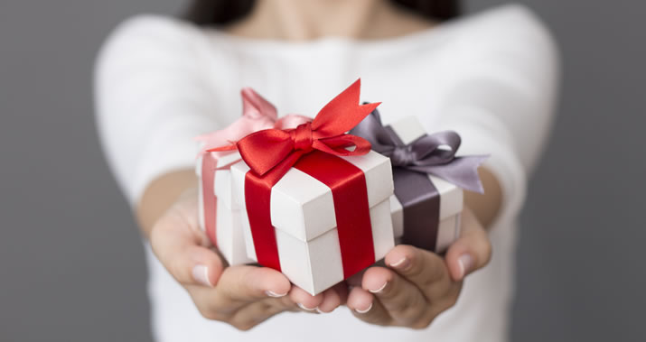 Healthful Holiday Gifts