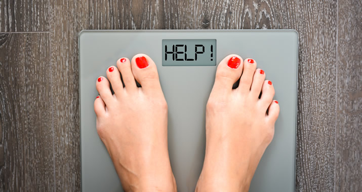 Breaking Your Weight Loss Plateau
