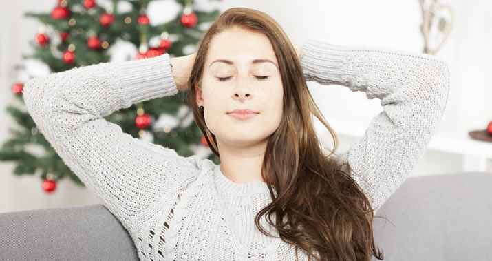 8 Ways to Tame Holiday Craze