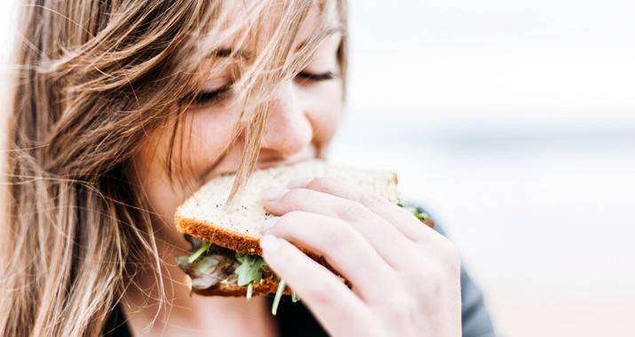 7 Mindful Eating Techniques To Try