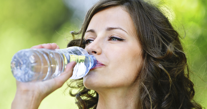 Drinking Water Hydration