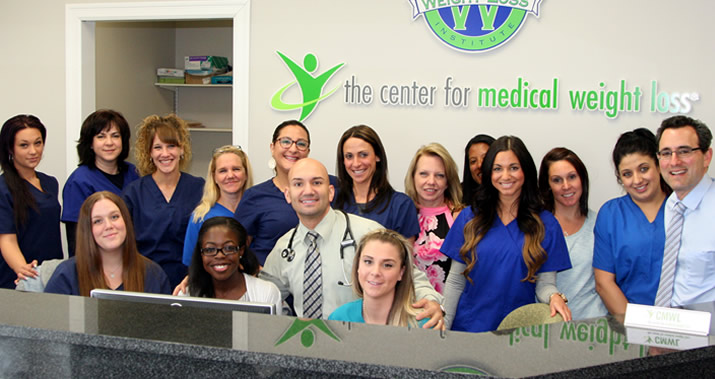 The Long Island Weight Loss Institute Staff
