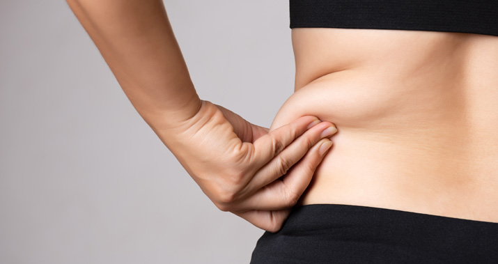 Strategies for Reducing Body Fat Percentage