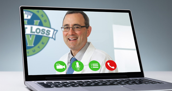 Medical Weight Loss Telemedicine Programs