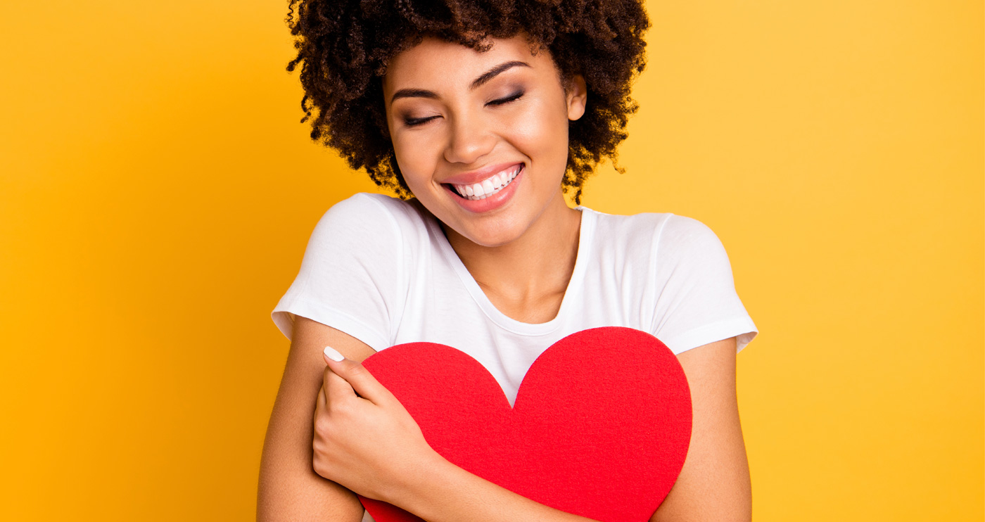 How Loving Yourself Now Means a Healthier You Later