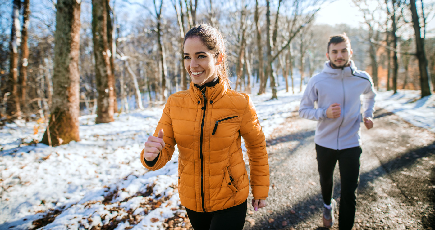 Tips To Working Out In The Winter